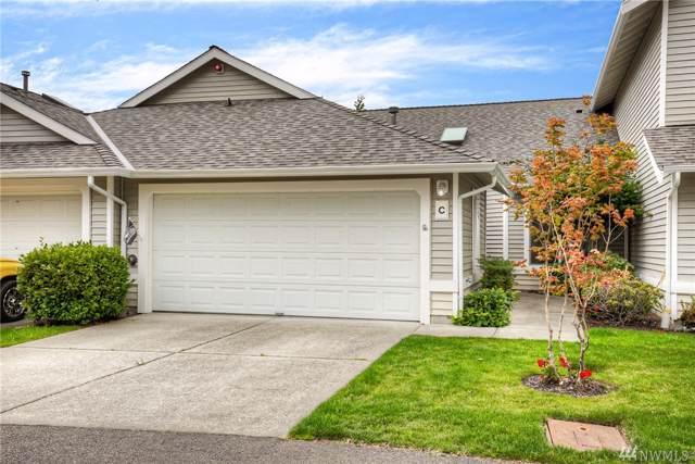 6019 Nathan Wy SE C, Auburn, WA 98092 (#1507884) :: Crutcher Dennis - My Puget Sound Homes