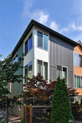 474 N 130th St, Seattle, WA 98133 (#1507885) :: Real Estate Solutions Group