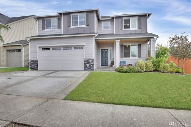 4427 Goldcrest Dr NW, Olympia, WA 98502 (#1507889) :: Northwest Home Team Realty, LLC