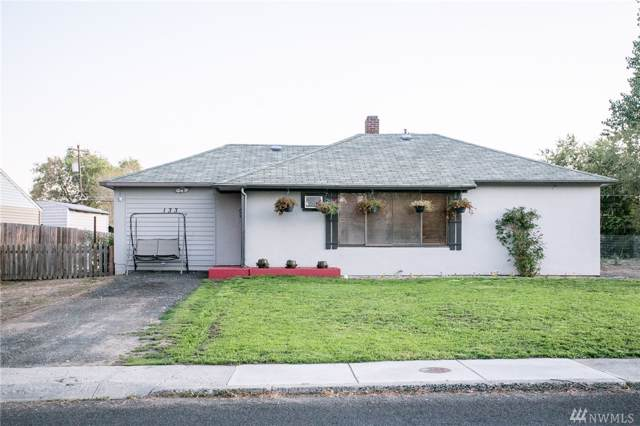 133 W Loop Dr, Moses Lake, WA 98837 (#1507907) :: Northern Key Team