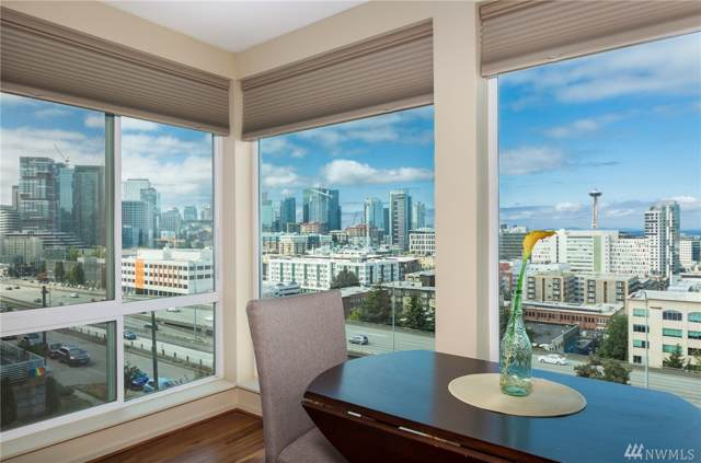 308 E Republican #404, Seattle, WA 98102 (#1507912) :: Real Estate Solutions Group