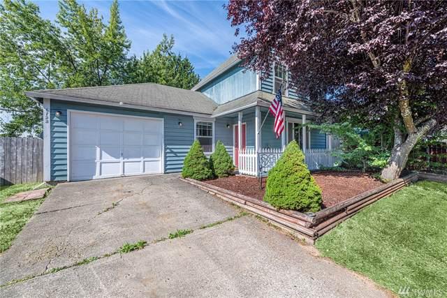 6722 24th St NE, Tacoma, WA 98422 (#1507913) :: Record Real Estate