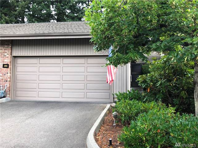 164 143rd Place NE 82F, Bellevue, WA 98007 (#1507922) :: Real Estate Solutions Group