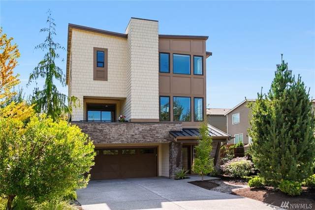 407 2nd Ave S, Kirkland, WA 98033 (#1507950) :: McAuley Homes
