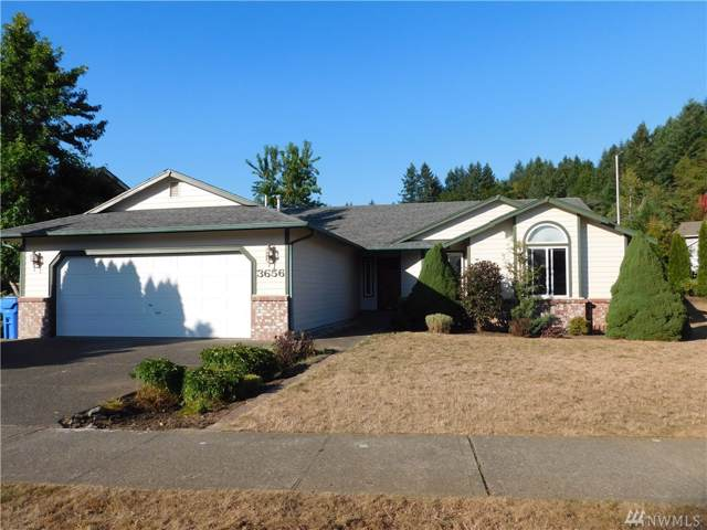 3656 Cassie Dr SW, Tumwater, WA 98512 (#1507953) :: Northwest Home Team Realty, LLC