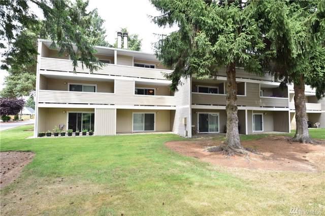 12515 NE 132nd Ct A202, Kirkland, WA 98034 (#1507956) :: Real Estate Solutions Group