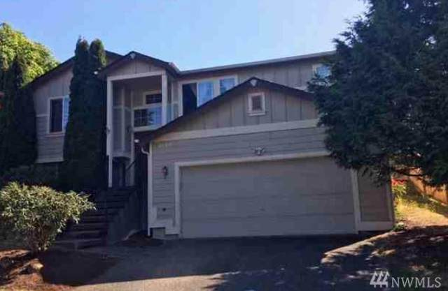 27008 115th Ave SE, Kent, WA 98030 (#1507958) :: Keller Williams Realty Greater Seattle