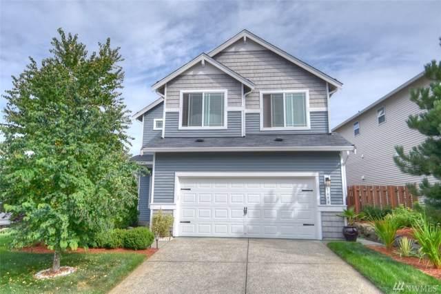 1698 Friday Lane SW, Tumwater, WA 98512 (#1507961) :: NW Home Experts