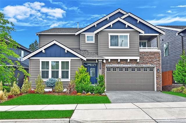 4409 139th Place SE, Snohomish, WA 98296 (#1507964) :: Ben Kinney Real Estate Team