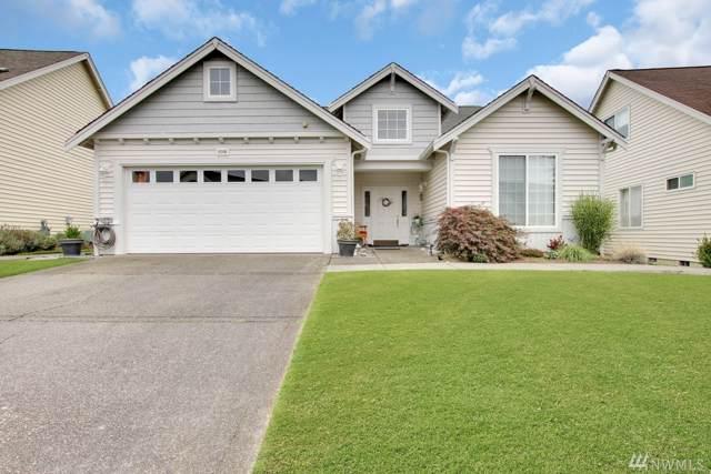 9208 170th St E, Puyallup, WA 98375 (#1507965) :: Ben Kinney Real Estate Team