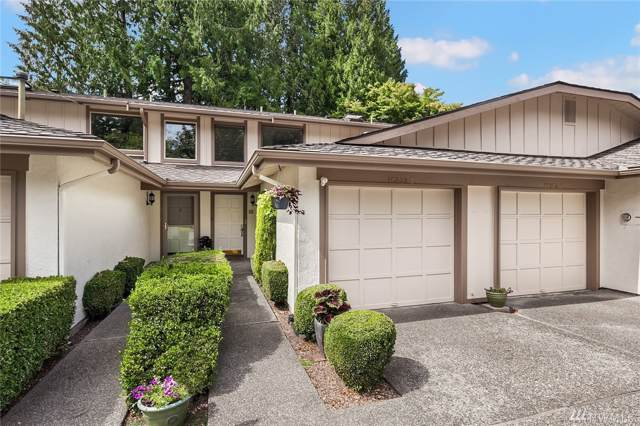 16032 Village Green Dr B, Mill Creek, WA 98012 (#1507967) :: Northern Key Team
