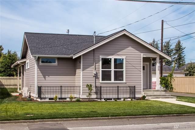 308 S 17th Street, Lynden, WA 98264 (#1507983) :: KW North Seattle