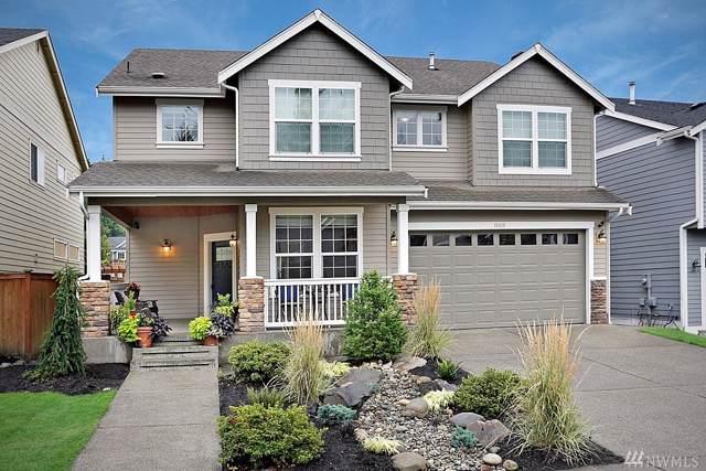 18410 121st St E, Bonney Lake, WA 98391 (#1507988) :: Record Real Estate