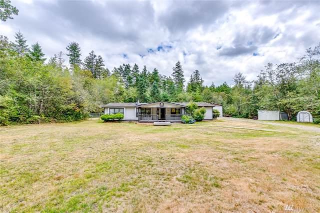 6360 Seabeck Hwy NW, Bremerton, WA 98312 (#1507990) :: Mike & Sandi Nelson Real Estate