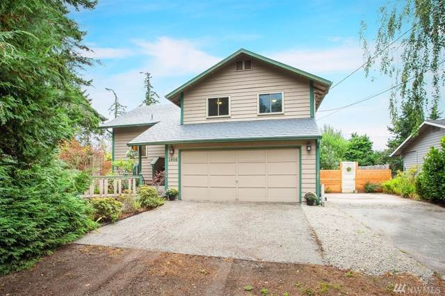 1805 14th St, Port Townsend, WA 98368 (#1507995) :: Better Homes and Gardens Real Estate McKenzie Group