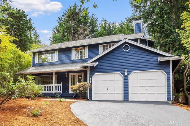 1025 148th Dr SE, Bellevue, WA 98007 (#1507997) :: Real Estate Solutions Group