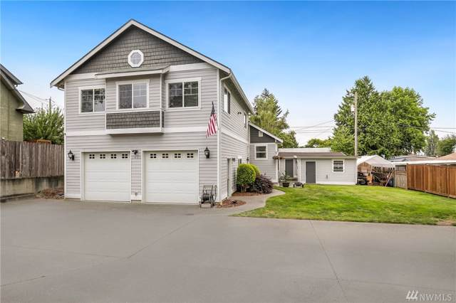 1407 Tyler St, Tacoma, WA 98405 (#1508001) :: The Kendra Todd Group at Keller Williams