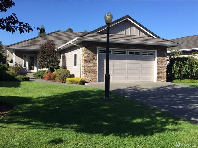 231 Cascadia Lp, Sequim, WA 98382 (#1508005) :: Kimberly Gartland Group