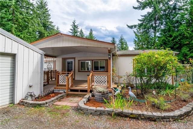 40 Redwood Lane, Sequim, WA 98382 (#1508022) :: Chris Cross Real Estate Group