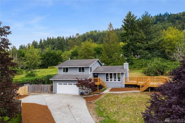 26916 SE 162nd Place, Issaquah, WA 98027 (#1508024) :: Costello Team