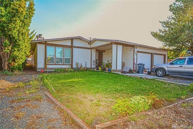 207 Marshall St, Davenport, WA 99122 (#1508028) :: Canterwood Real Estate Team