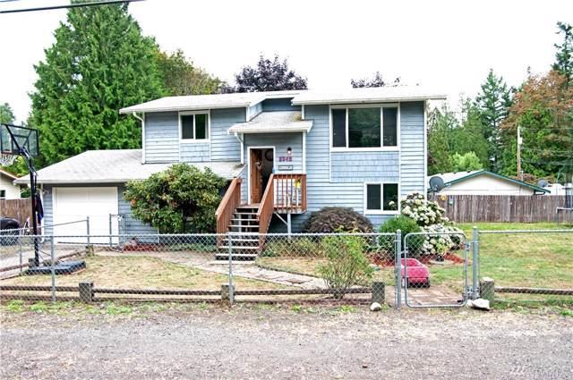 2045 California Ave E, Port Orchard, WA 98366 (#1508038) :: Record Real Estate