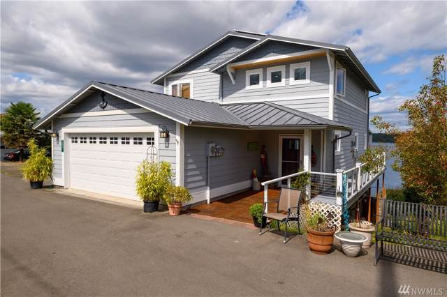 2232 Island Dr NW, Olympia, WA 98502 (#1508057) :: NW Home Experts