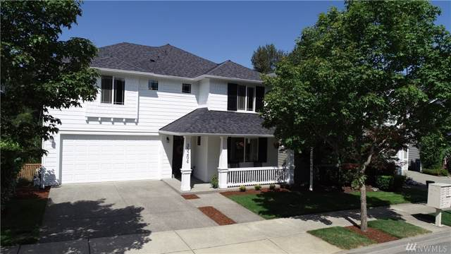 35204 SE Brinkley St, Snoqualmie, WA 98065 (#1508070) :: Chris Cross Real Estate Group