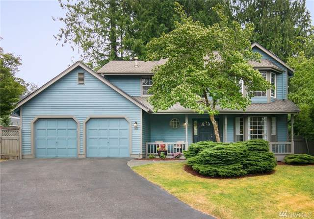 955 NW Inneswood Place, Issaquah, WA 98027 (#1508071) :: Ben Kinney Real Estate Team