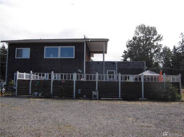 40 Levig Rd, Port Angeles, WA 98362 (#1508074) :: Kimberly Gartland Group