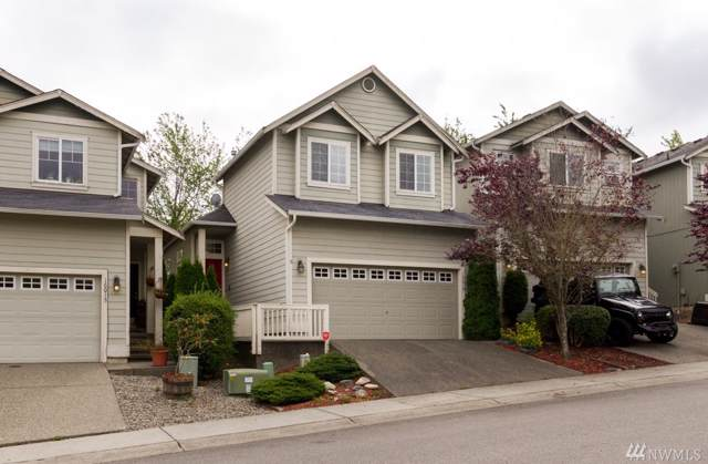16019 91st Ave E, Puyallup, WA 98375 (#1508079) :: Commencement Bay Brokers