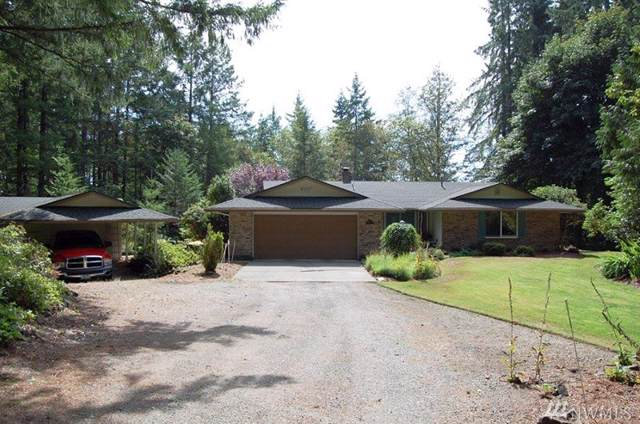6017 Northill Lp SW, Olympia, WA 98512 (#1508088) :: Better Properties Lacey