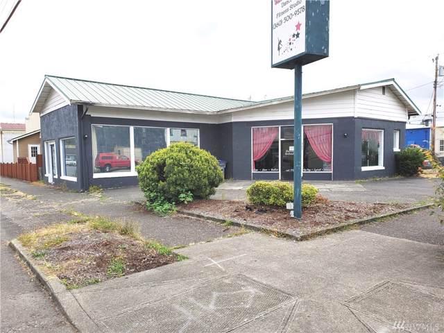 323 W Young St, Elma, WA 98541 (#1508090) :: McAuley Homes
