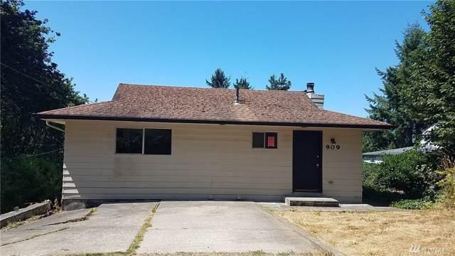 909 E Locust St, Centralia, WA 98531 (#1508100) :: Keller Williams Realty Greater Seattle