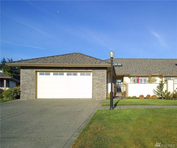 120 Cascadia Lp 18B, Sequim, WA 98382 (#1508110) :: Kimberly Gartland Group