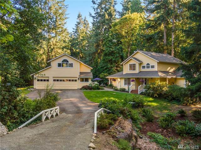 14457 NE 16th Place, Bellevue, WA 98007 (#1508134) :: Real Estate Solutions Group
