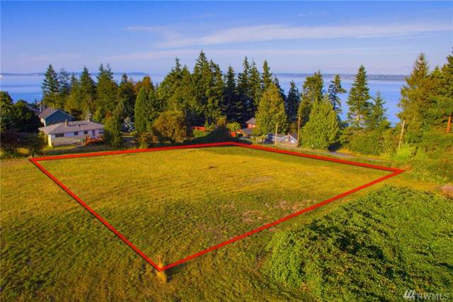 1 Lot D Karmenn Lane, Kingston, WA 98346 (#1508158) :: Better Homes and Gardens Real Estate McKenzie Group