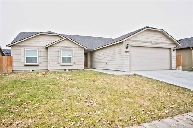 1630 E Filmore Dr, Moses Lake, WA 98837 (#1508160) :: Keller Williams Realty