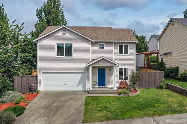 12105 133rd St E, Puyallup, WA 98374 (#1508162) :: Lucas Pinto Real Estate Group