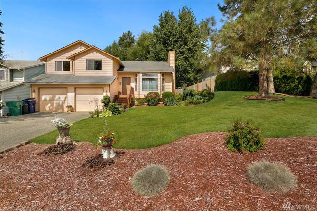2625 203rd St SW, Lynnwood, WA 98036 (#1508173) :: Real Estate Solutions Group
