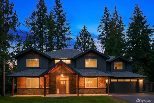 11201 W Lake Joy Dr NE, Carnation, WA 98014 (#1508182) :: McAuley Homes