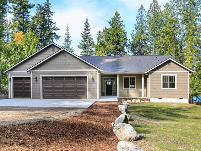 442 Buck Lp, Sequim, WA 98382 (#1508185) :: Icon Real Estate Group