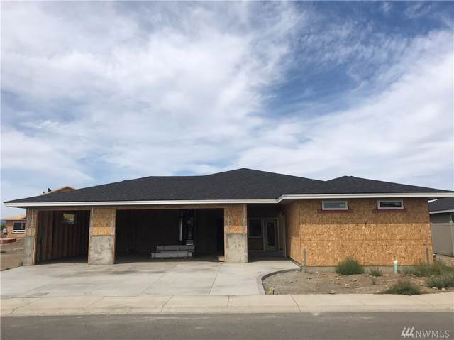 105 E Chason Ave, Ellensburg, WA 98926 (#1508186) :: Mike & Sandi Nelson Real Estate