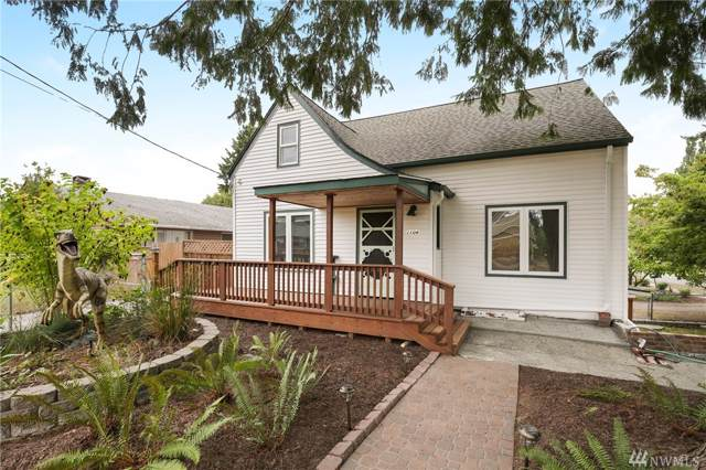 1104 Lybarger St NE, Olympia, WA 98506 (#1508199) :: Better Homes and Gardens Real Estate McKenzie Group