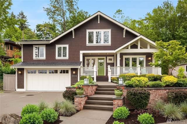 3304 E Republican St, Seattle, WA 98112 (#1508201) :: Liv Real Estate Group