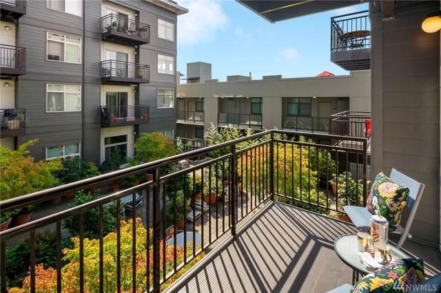 3333 Wallingford Ave N #202, Seattle, WA 98103 (#1508219) :: Sweet Living