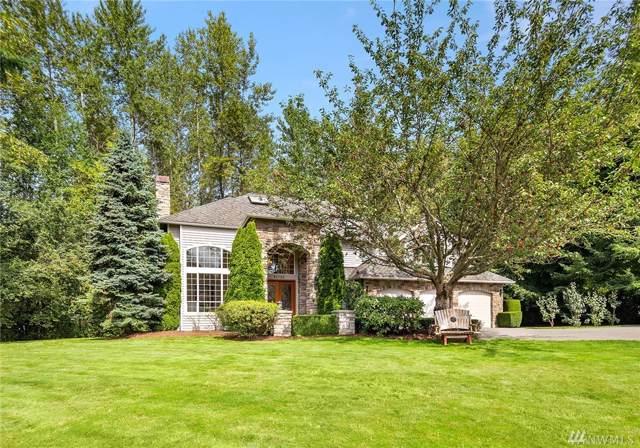 21732 NE 203rd St, Woodinville, WA 98077 (#1508233) :: Record Real Estate