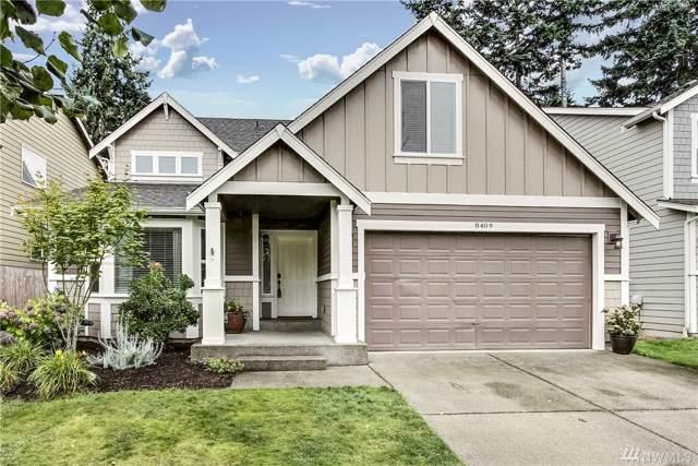 8409 54th Ave SE, Olympia, WA 98513 (#1508247) :: Northwest Home Team Realty, LLC