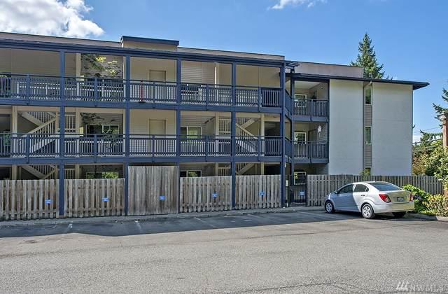 12303 SE 60th St 3B, Bellevue, WA 98006 (#1508266) :: Ben Kinney Real Estate Team