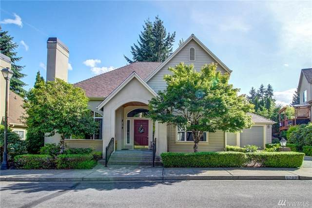 6708 127th Place SE, Bellevue, WA 98006 (#1508277) :: Real Estate Solutions Group